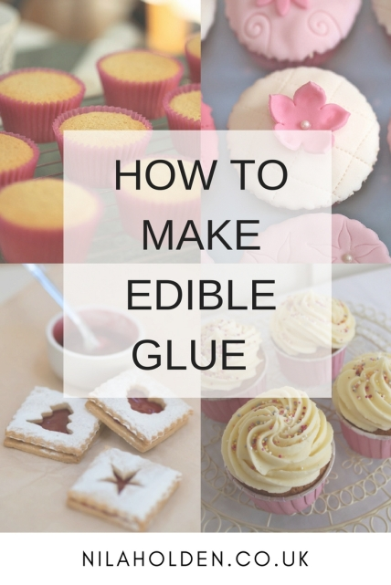how to make post it note glue