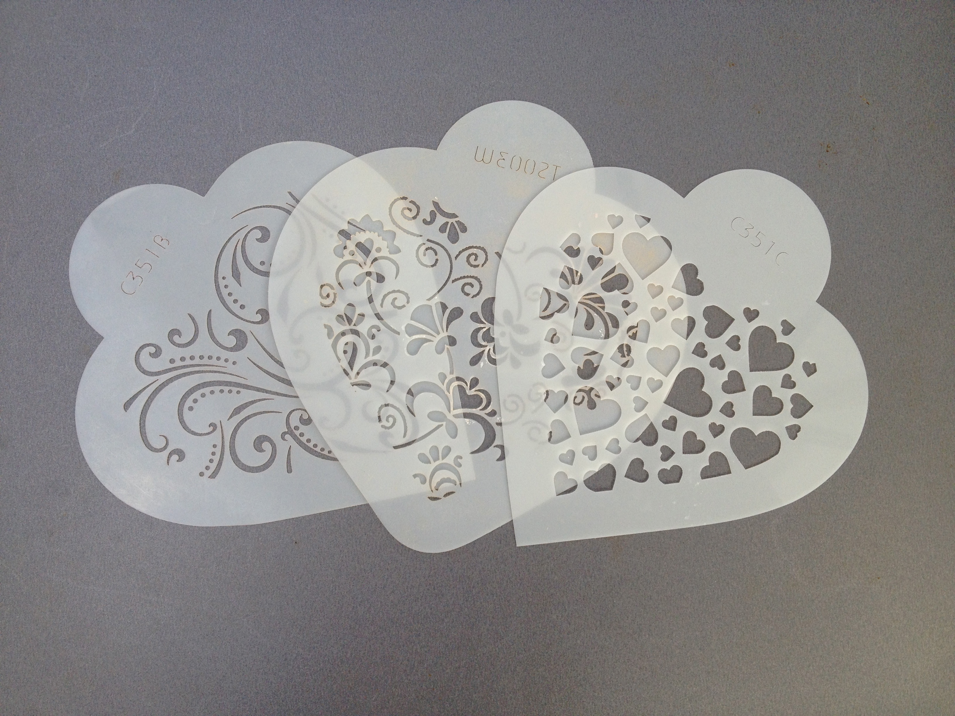 Cake Stencil Designs Free : 301 Moved Permanently