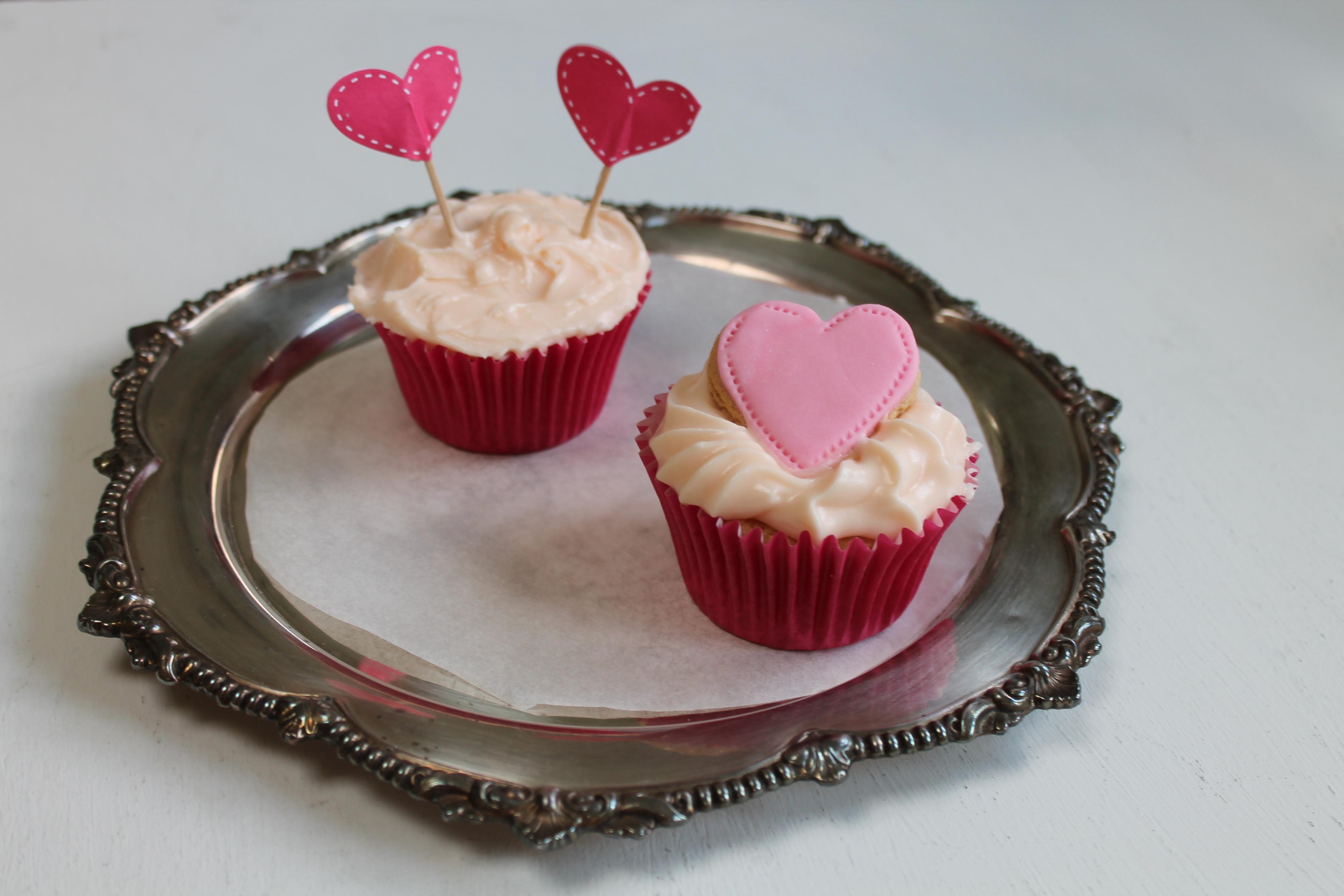 the national cupcake week