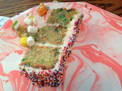 BKD unicorn cake nila holden