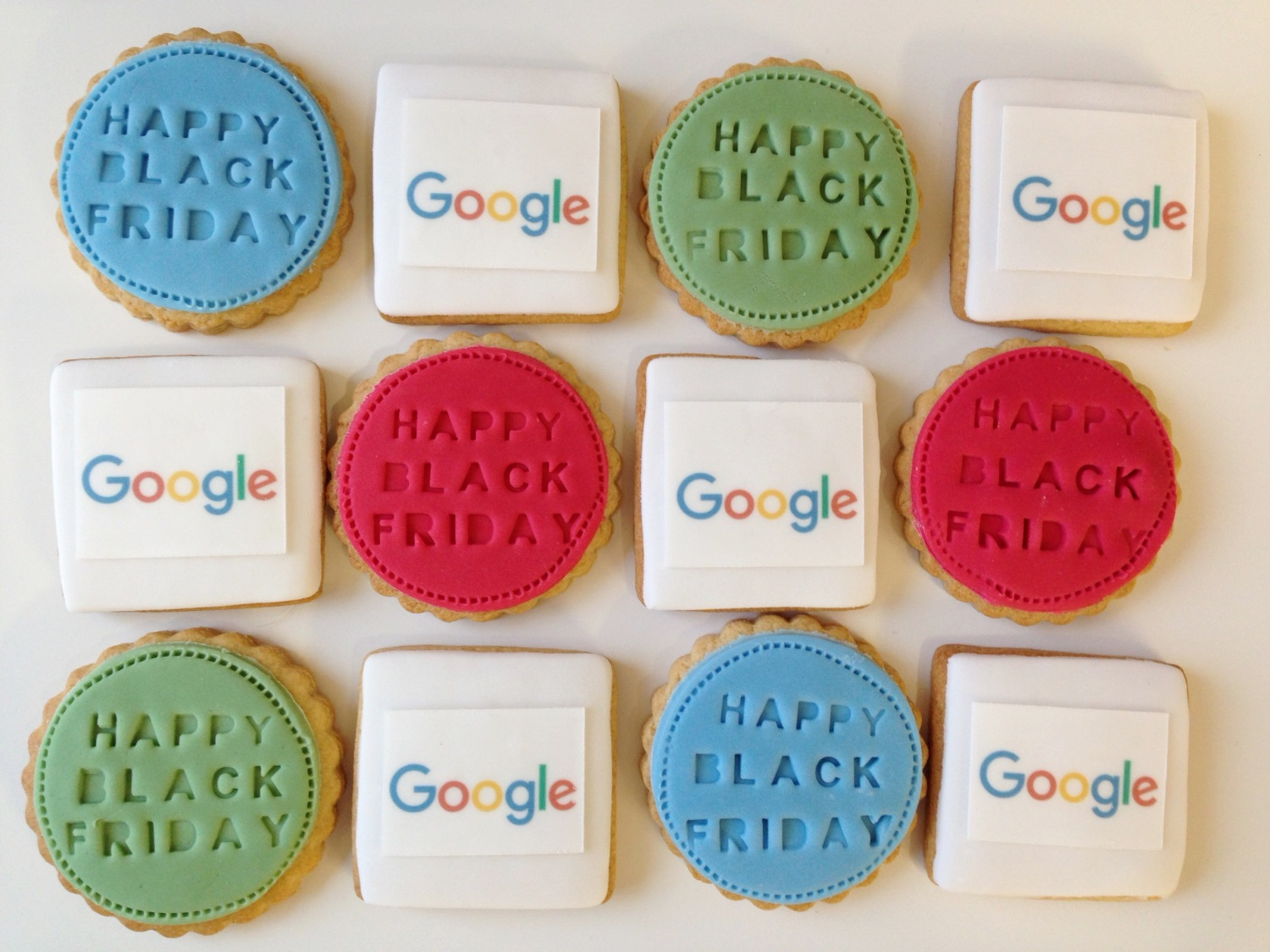 google-logo-biscuits-black-friday-nila-holden