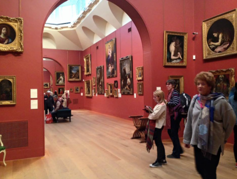 dulwich picture gallery john singer sargent exhibition