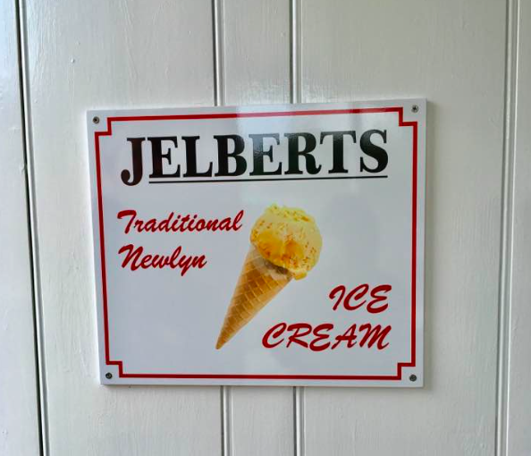 newlyn jelberts ice cream nila holden