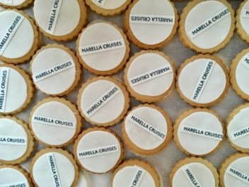 branded biscuits for tui marella cruises