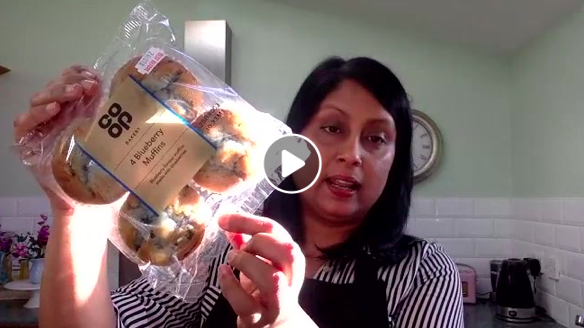 nila holden facebook live product shelf life testing for your food business