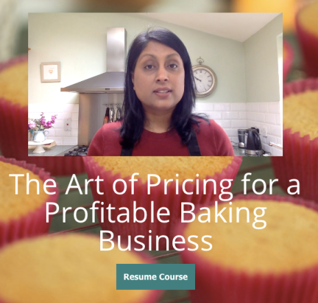 pricing for your baking business nila holden